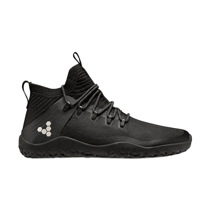 Vivobarefoot Magna Trail II FG Womens Obsidian Side