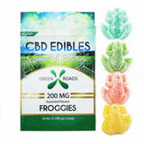 cbd edibles for athletes 200mg
