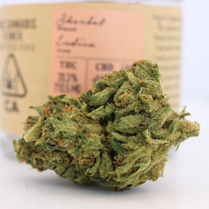 Strain Review: Sherbet - Henry's Originals