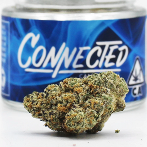 Strain Review: Connected Cannabis Co. - Animal Style