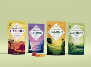 Edible Review: Kiva Camino Gummies