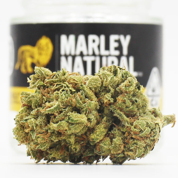 Black Jack (s) - Marley Natural (20% THC)