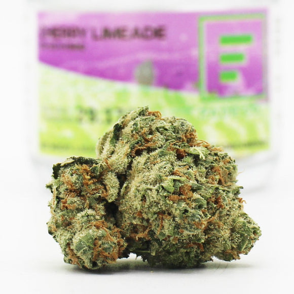 Cherry Limeade (h) - Fade Co.