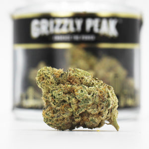 Club Soda (s) - Grizzly Peak Farms - CLEARANCE!
