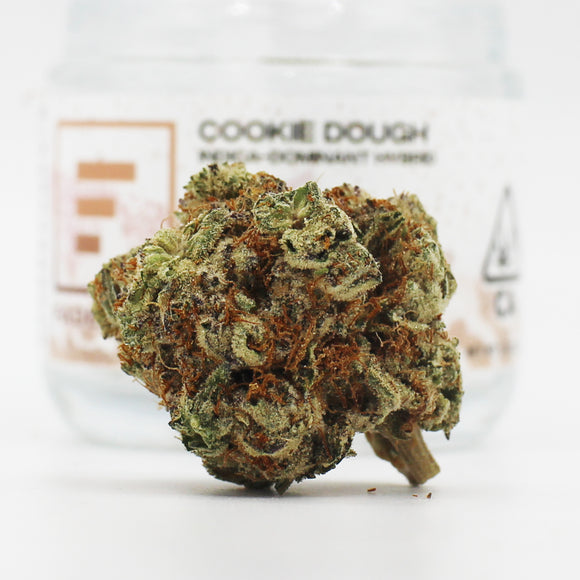 Cookie Dough (I/h) - Fade Co - (24% THC)