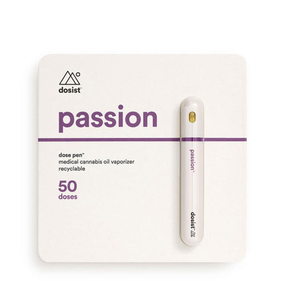 Dosist Passion - 50 Doses