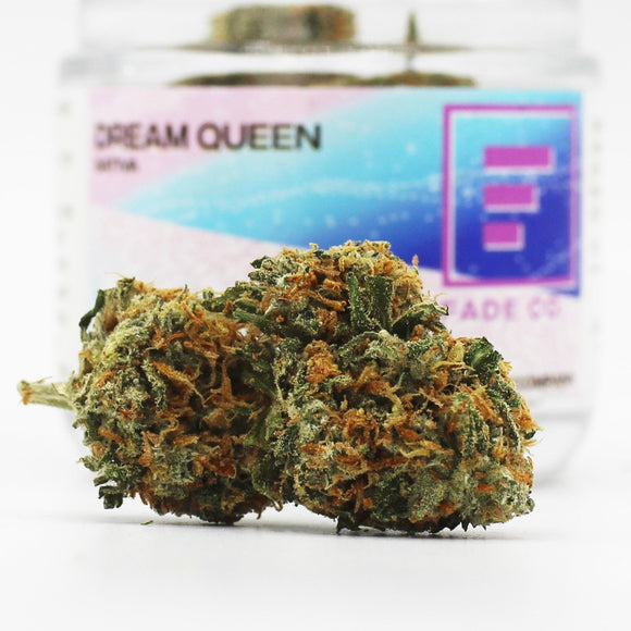 Dream Queen (s) - Fade Co.