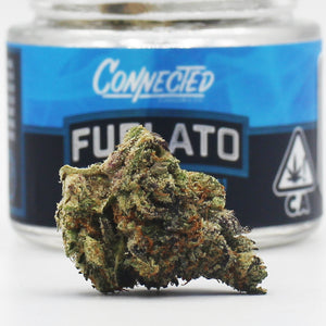 Fuelato (i) - Connected Cannabis Co. (26% THC)