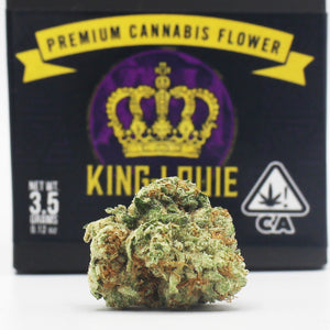 King Louie (i) - The Cure Co. (23% THC)