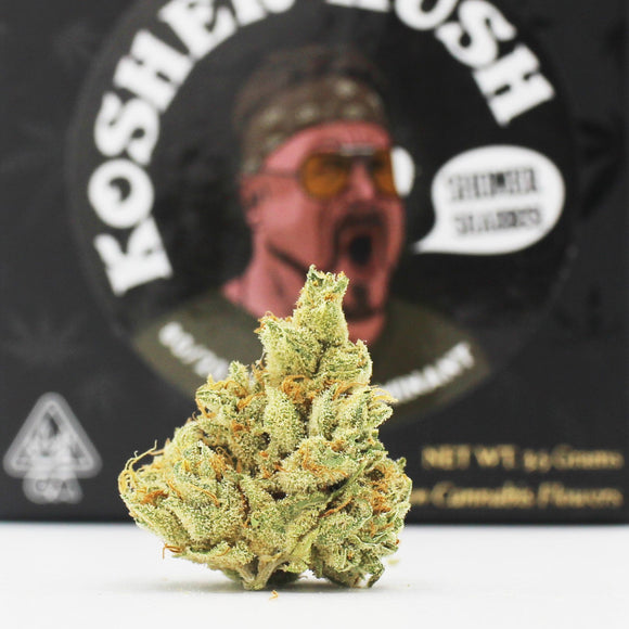 Kosher Kush (i) - Team Elite Genetics