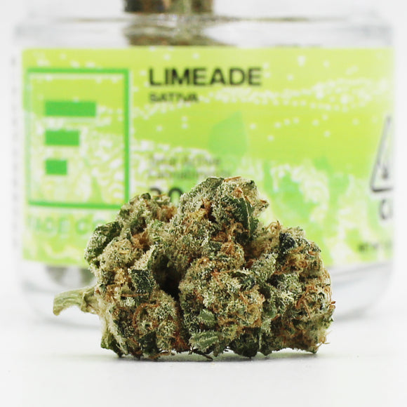 Limeade (s/h) - Fade Co. (17% THC)