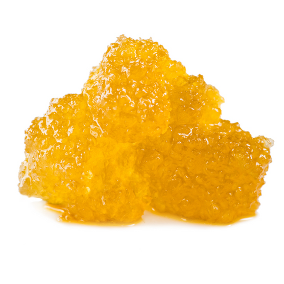 (Raw Garden) Chem Trails - Live Resin