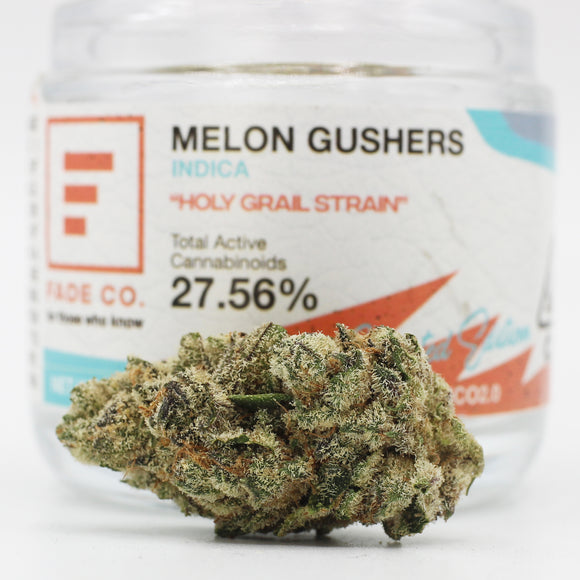 Melon Gushers (I/h) - Fade Co. Holy Grail - (22.6% THC)