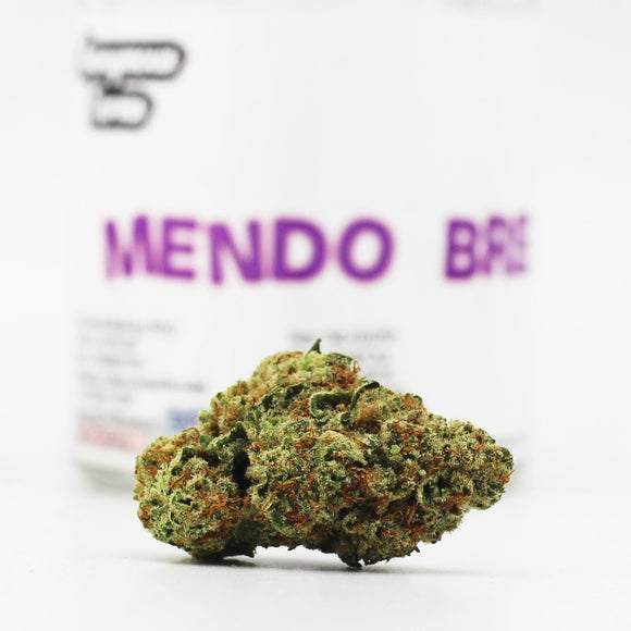 Mendo Breath (i) - Anonymous Farms (5 Grams Per Package!)