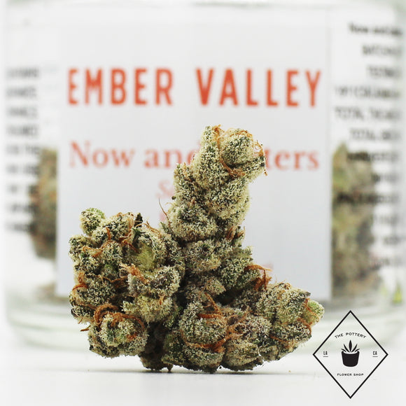 Now and Laters (s/h) - Ember Valley (20% THC)