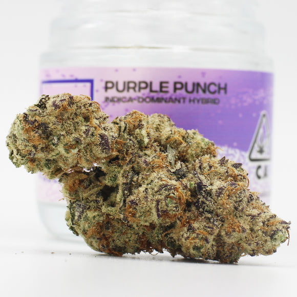 Purple Punch (i) - Fade Co. - (27.9% THC)