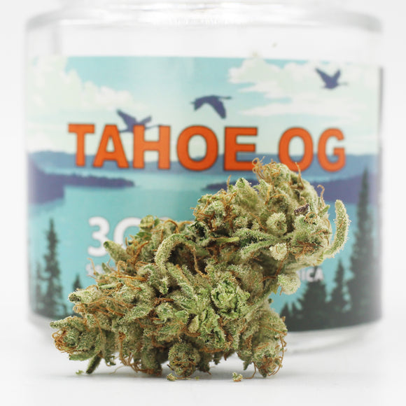 Tahoe OG (i) - 3C Farms (29% THC)