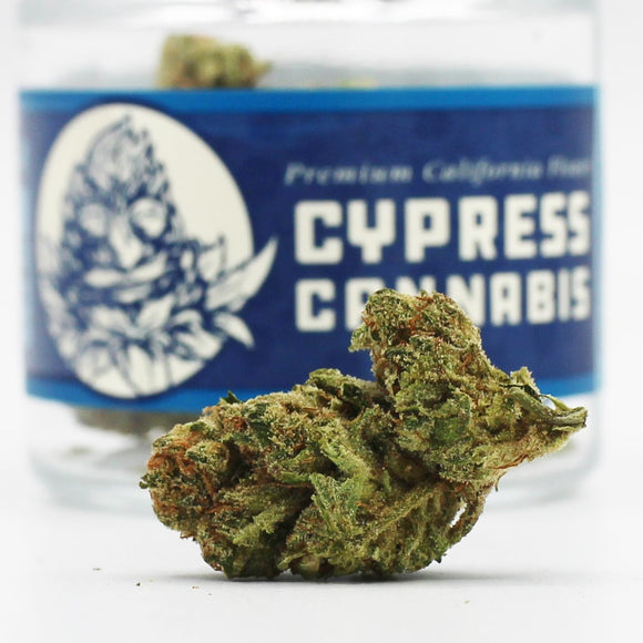 True OG (i) - Cypress Cannabis (20% THC)
