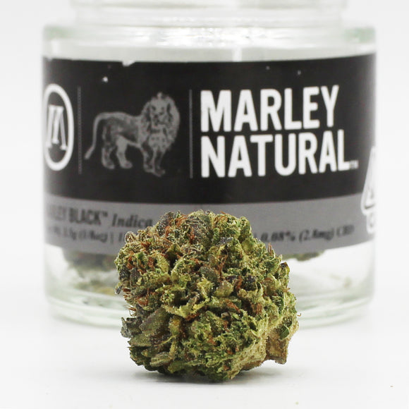 Watermelon Zkittles (i/h) - Marley Natural (18.5% THC)