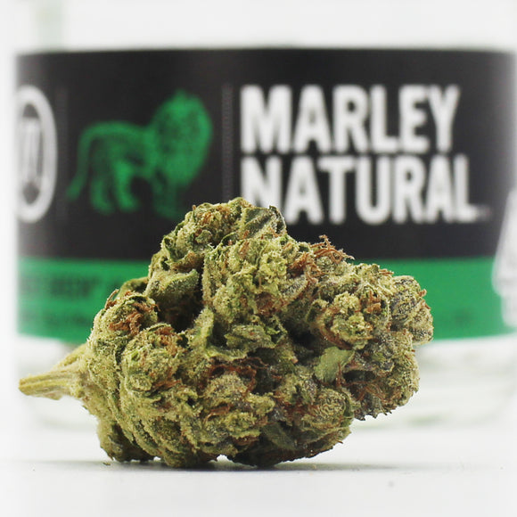 Wedding Cake (h) - Marley Natural (21.8% THC)