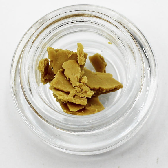 Obey Your Master Kush (i) - Zax Wax (Crumble)