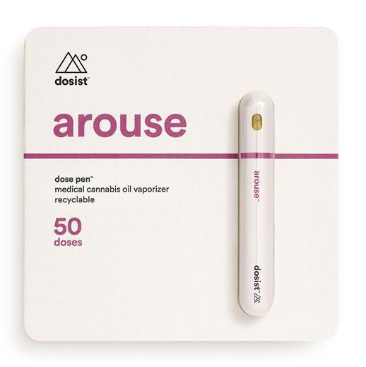 Dosist Arouse - 50 Doses