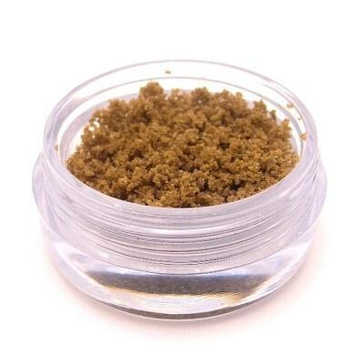 Space Cake (h) - Fire King (Cold Water Hash)