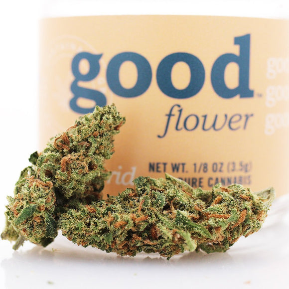 Wedding Cake (h) - Good Flower - (22.95% THC)