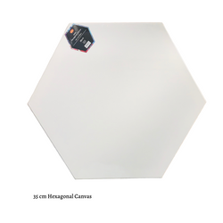 Hexagonal Canvas${variant_titlescreen-shopping.myshopify.com
