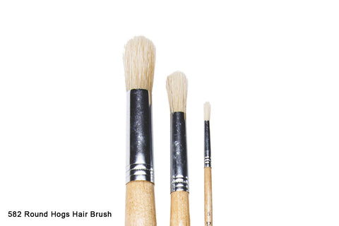 582 Round Brush${variant_titlescreen-shopping.myshopify.com