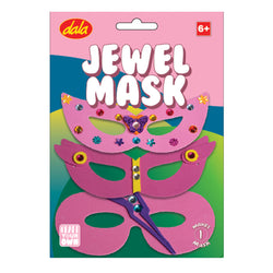 Jewel Mask${variant_titlescreen-shopping.myshopify.com