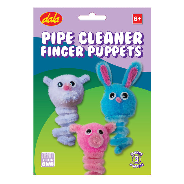 Finger Puppets${variant_titlescreen-shopping.myshopify.com