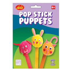 Pop Stick Puppets${variant_titlescreen-shopping.myshopify.com