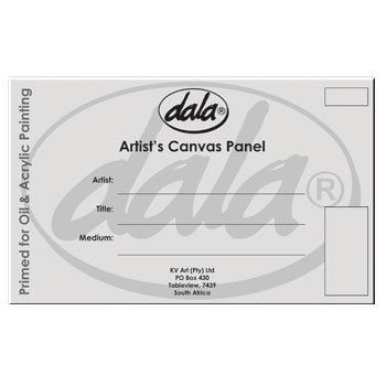 Artists' Canvas Panel${variant_titlescreen-shopping.myshopify.com
