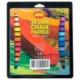 Soft Chalk Pastels${variant_titlescreen-shopping.myshopify.com