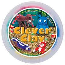 Clever Clay${variant_titlescreen-shopping.myshopify.com
