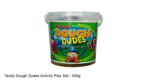 Dough Dudes Activity Play Set${variant_titlescreen-shopping.myshopify.com