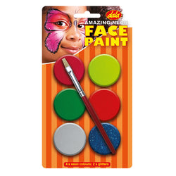 Neon Face Paint Kit${variant_titlescreen-shopping.myshopify.com