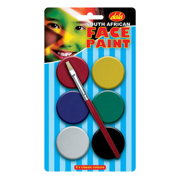 SA Flag Face Paint${variant_titlescreen-shopping.myshopify.com