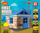 Real Brick - First House