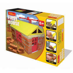 Real Brick - First House${variant_titlescreen-shopping.myshopify.com