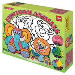 Fun Foam Animal Kit${variant_titlescreen-shopping.myshopify.com