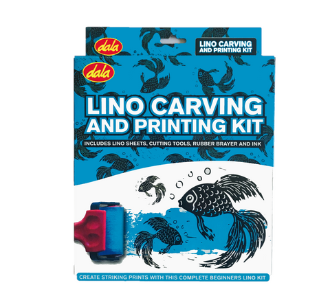 Lino Carving and Printing Kit${variant_titlescreen-shopping.myshopify.com