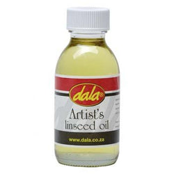 Artists' Linseed Oil${variant_titlescreen-shopping.myshopify.com