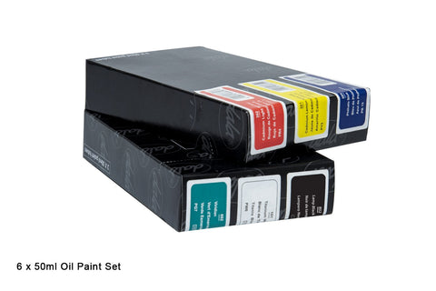 Oil Paint Set${variant_titlescreen-shopping.myshopify.com