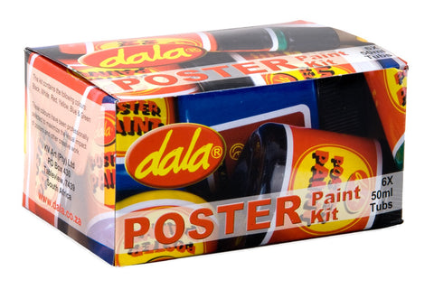 Poster Paint${variant_titlescreen-shopping.myshopify.com