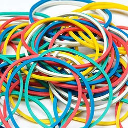 Coloured Rubber Bands${variant_titlescreen-shopping.myshopify.com