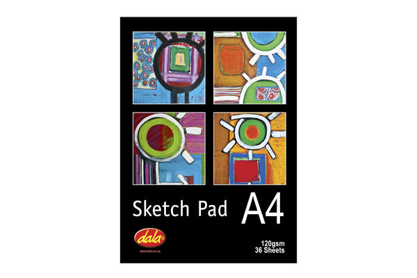 Sketch Pad${variant_titlescreen-shopping.myshopify.com