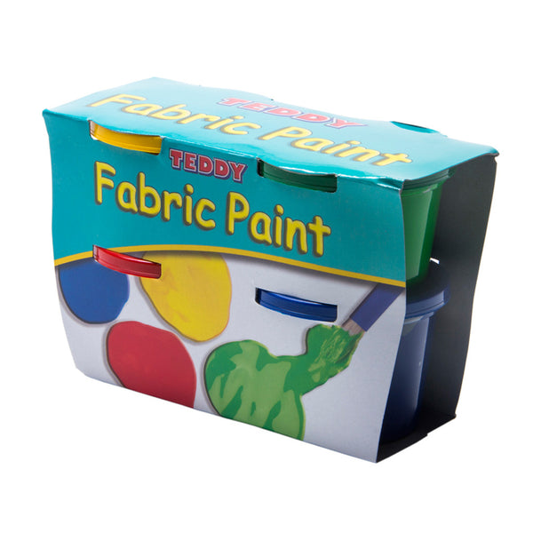 Teddy Fabric Paint Kit${variant_titlescreen-shopping.myshopify.com