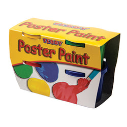 Teddy Poster Paint Kit${variant_titlescreen-shopping.myshopify.com